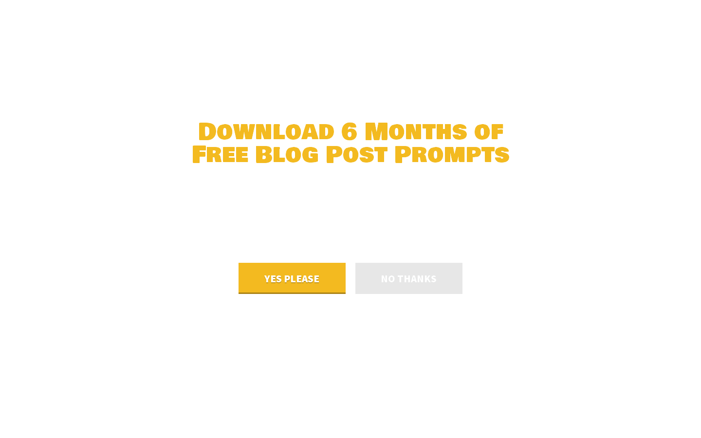 The One Type Of Blog Post That Will Transform Your Blog Immediately