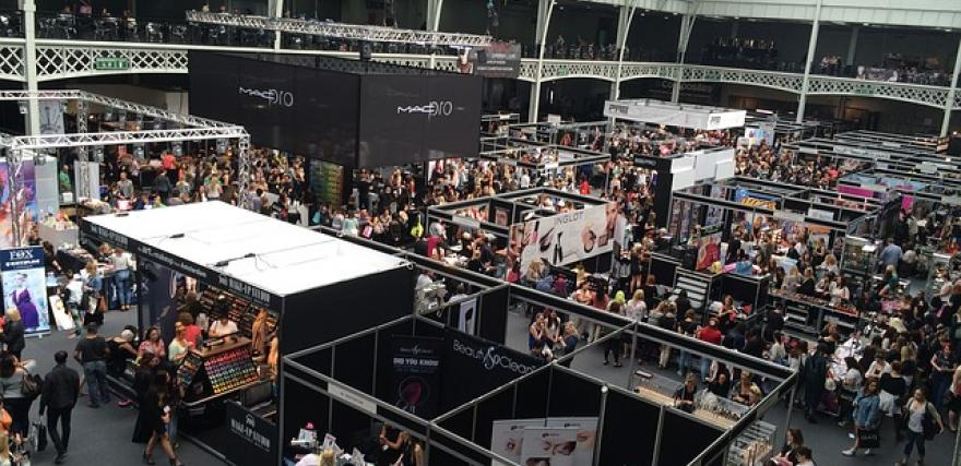 Benefits of event-based content marketing